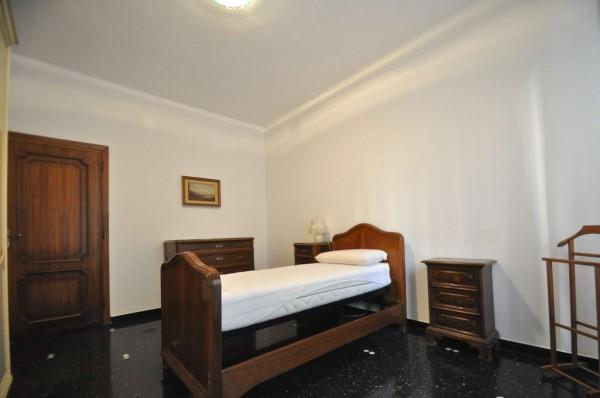 Appartamento in affitto a Genova, Arredato, con giardino, 75 mq - Foto 7