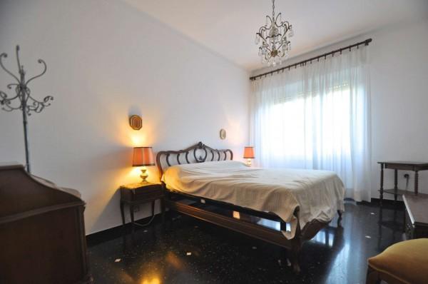 Appartamento in affitto a Genova, Arredato, con giardino, 75 mq - Foto 5