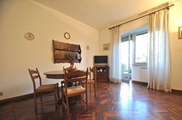 Appartamento in affitto a Genova, Arredato, con giardino, 75 mq - Foto 11