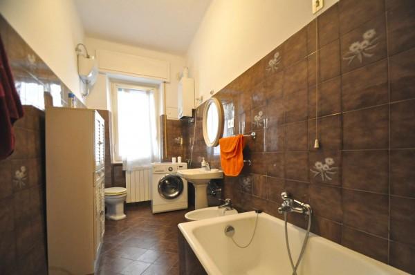 Appartamento in affitto a Genova, Arredato, con giardino, 75 mq - Foto 2