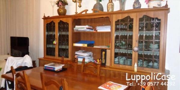 Appartamento in affitto a Siena, 125 mq - Foto 14
