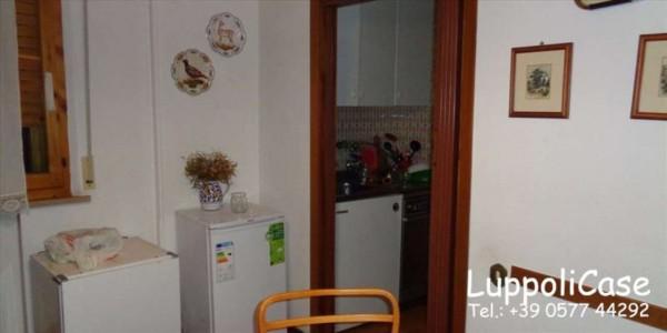 Appartamento in affitto a Siena, 125 mq - Foto 17
