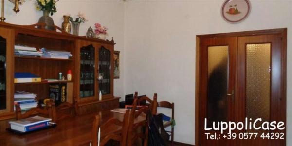Appartamento in affitto a Siena, 125 mq - Foto 15
