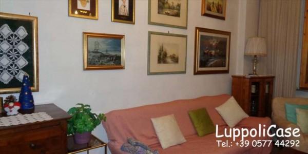 Appartamento in affitto a Siena, 125 mq