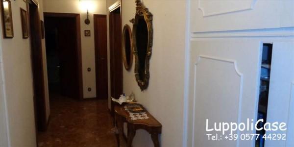 Appartamento in affitto a Siena, 125 mq - Foto 13