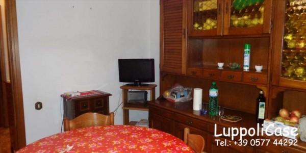 Appartamento in affitto a Siena, 125 mq - Foto 18