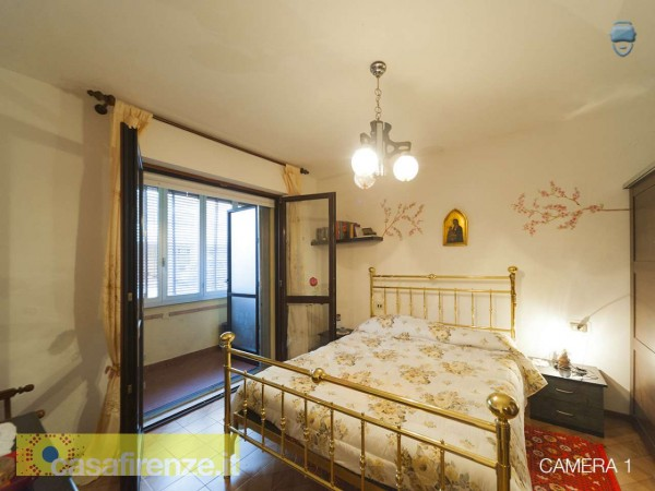 Appartamento in vendita a Impruneta, Con giardino, 100 mq - Foto 18