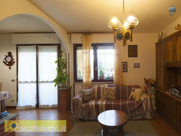 Appartamento in vendita a Impruneta, Con giardino, 100 mq - Foto 13