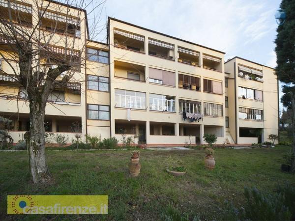 Appartamento in vendita a Impruneta, Con giardino, 100 mq - Foto 7