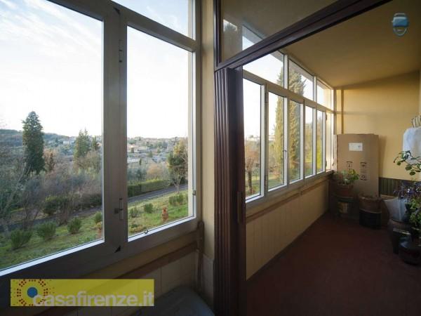 Appartamento in vendita a Impruneta, Con giardino, 100 mq - Foto 20