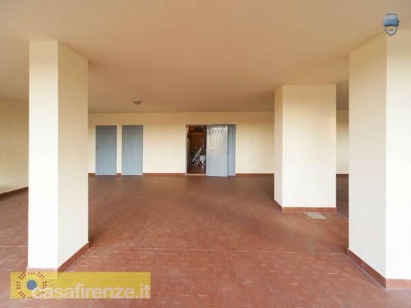 Appartamento in vendita a Impruneta, Con giardino, 100 mq - Foto 5