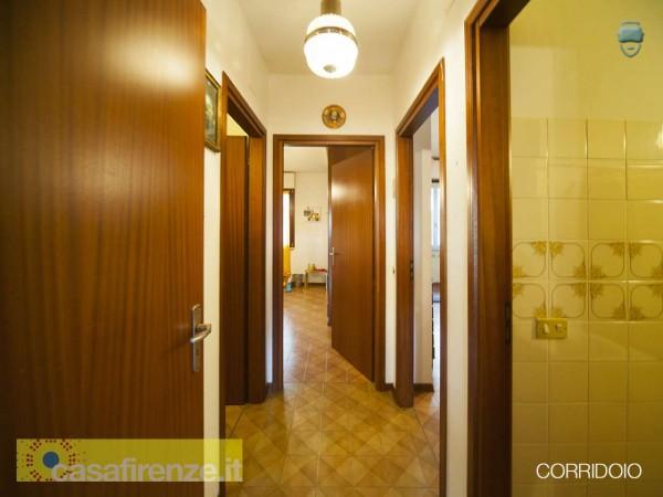 Appartamento in vendita a Impruneta, Con giardino, 100 mq - Foto 19