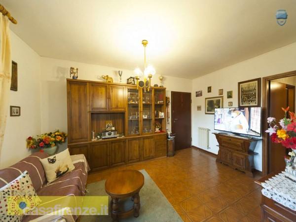 Appartamento in vendita a Impruneta, Con giardino, 100 mq - Foto 14