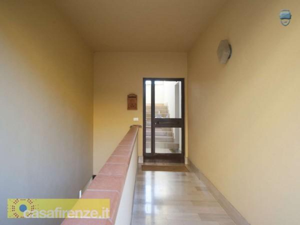 Appartamento in vendita a Impruneta, Con giardino, 100 mq - Foto 9