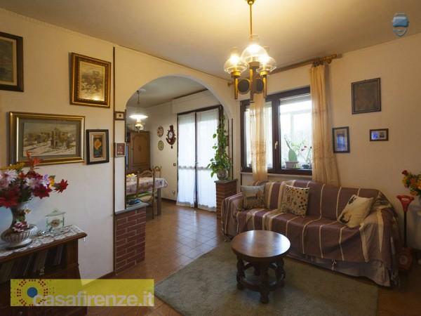 Appartamento in vendita a Impruneta, Con giardino, 100 mq - Foto 23
