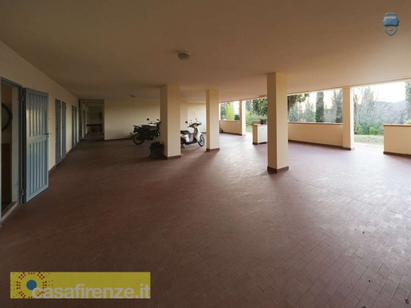 Appartamento in vendita a Impruneta, Con giardino, 100 mq - Foto 6