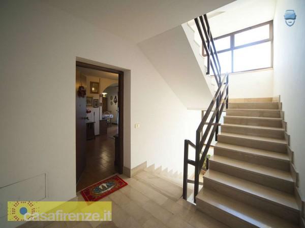Appartamento in vendita a Impruneta, Con giardino, 100 mq - Foto 8