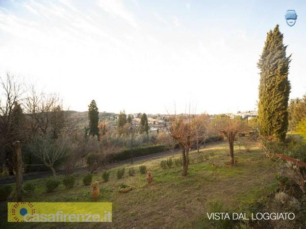 Appartamento in vendita a Impruneta, Con giardino, 100 mq - Foto 10