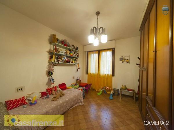 Appartamento in vendita a Impruneta, Con giardino, 100 mq - Foto 17