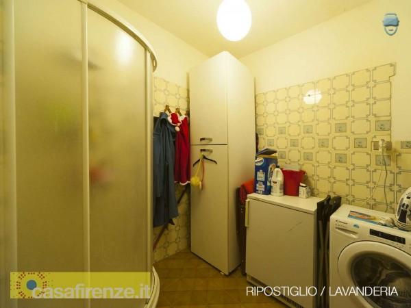 Appartamento in vendita a Impruneta, Con giardino, 100 mq - Foto 15