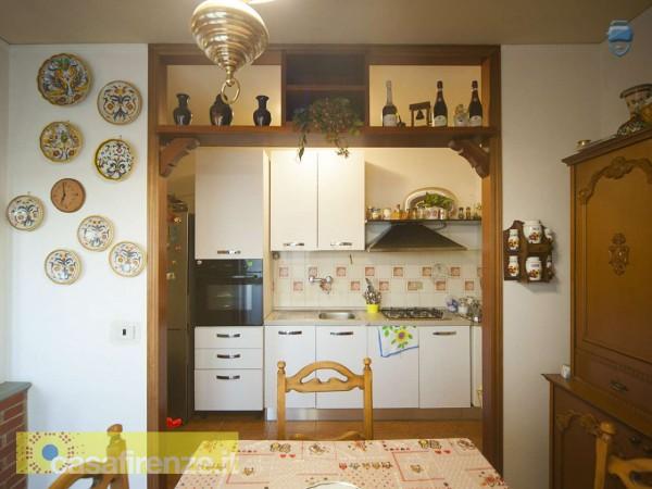 Appartamento in vendita a Impruneta, Con giardino, 100 mq - Foto 21