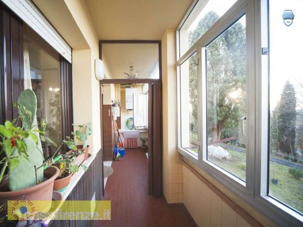 Appartamento in vendita a Impruneta, Con giardino, 100 mq - Foto 11