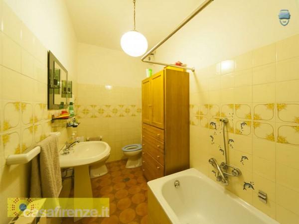 Appartamento in vendita a Impruneta, Con giardino, 100 mq - Foto 16