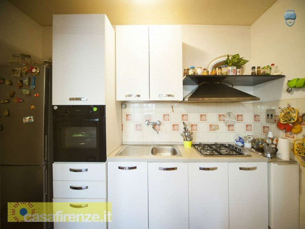 Appartamento in vendita a Impruneta, Con giardino, 100 mq - Foto 12