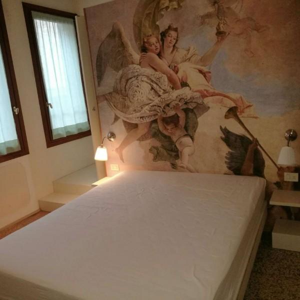 Appartamento in vendita a Venezia, Arredato, 100 mq - Foto 30
