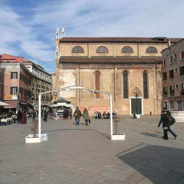 Appartamento in vendita a Venezia, Arredato, 100 mq - Foto 3
