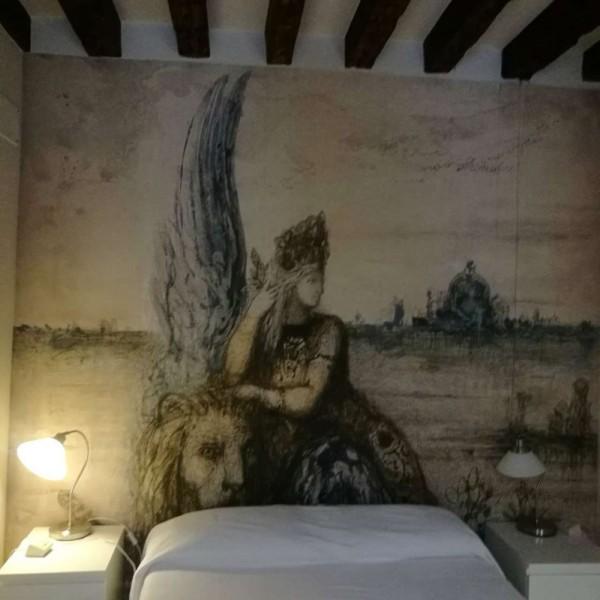 Appartamento in vendita a Venezia, Arredato, 100 mq - Foto 22