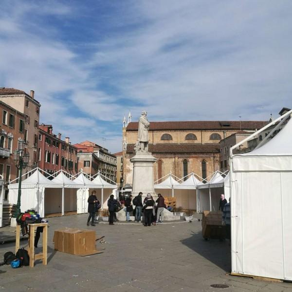 Appartamento in vendita a Venezia, Arredato, 100 mq - Foto 2