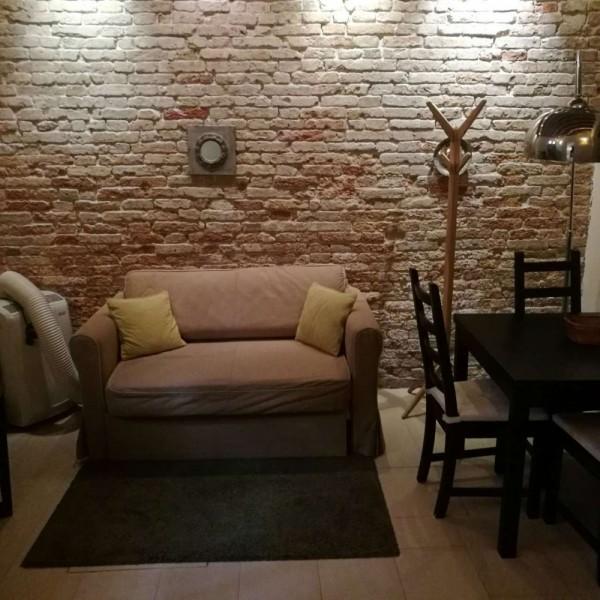 Appartamento in vendita a Venezia, Arredato, 100 mq