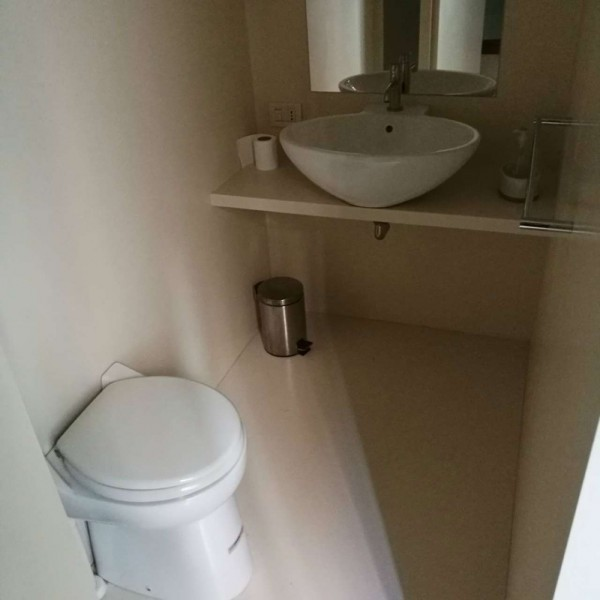 Appartamento in vendita a Venezia, Arredato, 100 mq - Foto 10
