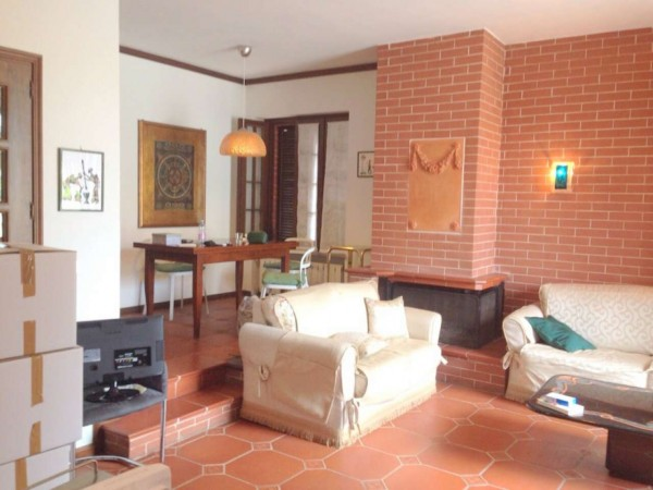 Appartamento in affitto a Grugliasco, Arredato, con giardino, 100 mq - Foto 14