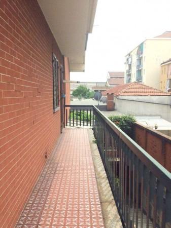 Appartamento in affitto a Grugliasco, Arredato, con giardino, 100 mq - Foto 5