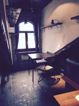 Appartamento in affitto a Torino, Vanchiglia, Arredato, con giardino, 25 mq - Foto 6