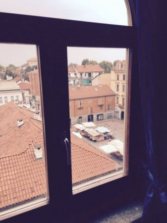 Appartamento in affitto a Torino, Vanchiglia, Arredato, con giardino, 25 mq - Foto 8