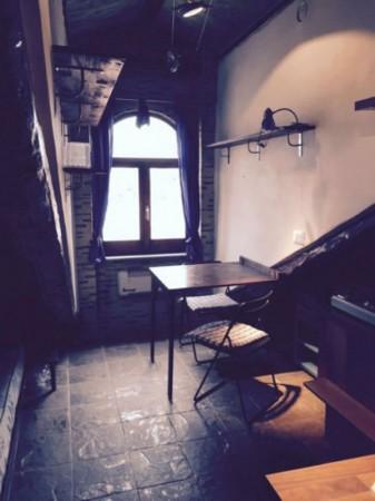 Appartamento in affitto a Torino, Vanchiglia, Arredato, con giardino, 25 mq - Foto 15