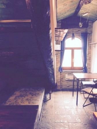 Appartamento in affitto a Torino, Vanchiglia, Arredato, con giardino, 25 mq - Foto 16