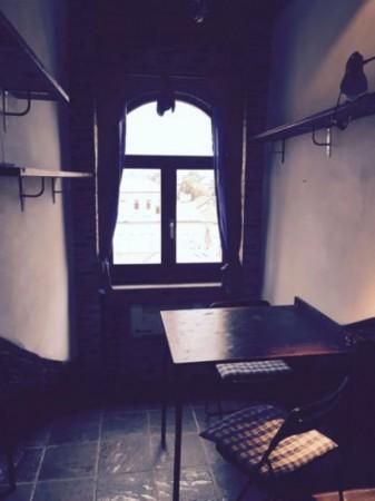 Appartamento in affitto a Torino, Vanchiglia, Arredato, con giardino, 25 mq - Foto 7