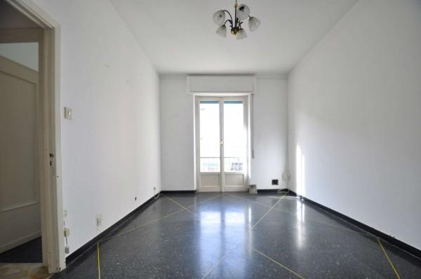 Appartamento in affitto a Genova, Sestri Ponente, 52 mq - Foto 6