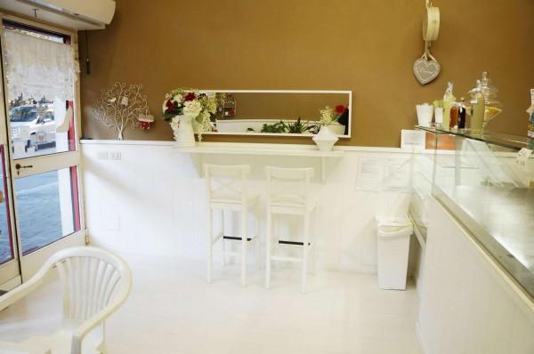Locale Commerciale  in vendita a Caronno Pertusella, Arredato, 129 mq - Foto 20
