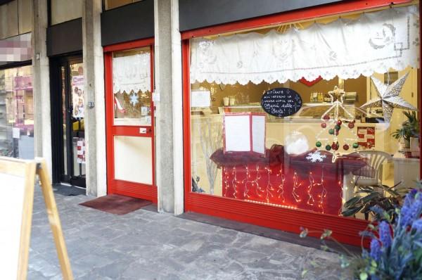 Locale Commerciale  in vendita a Caronno Pertusella, Arredato, 129 mq - Foto 14