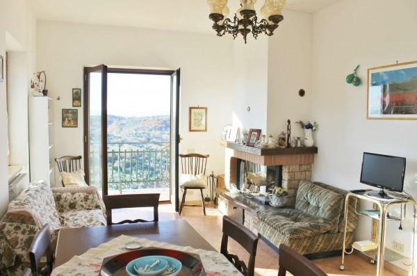 Villa in vendita a Casperia, Con giardino, 300 mq - Foto 21