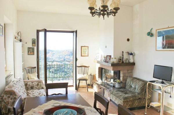 Villa in vendita a Casperia, Con giardino, 300 mq - Foto 18