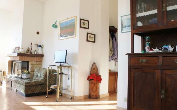 Villa in vendita a Casperia, Con giardino, 300 mq - Foto 8