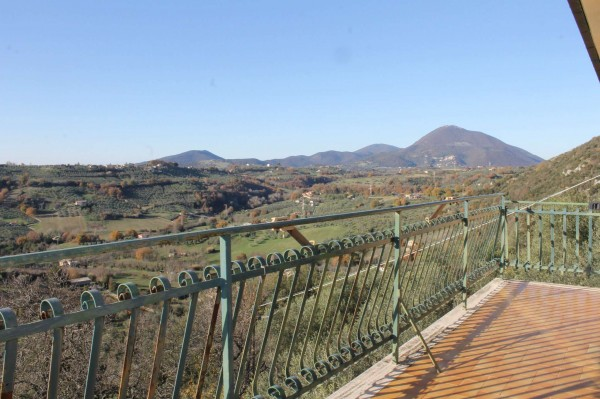 Villa in vendita a Casperia, Con giardino, 300 mq - Foto 22