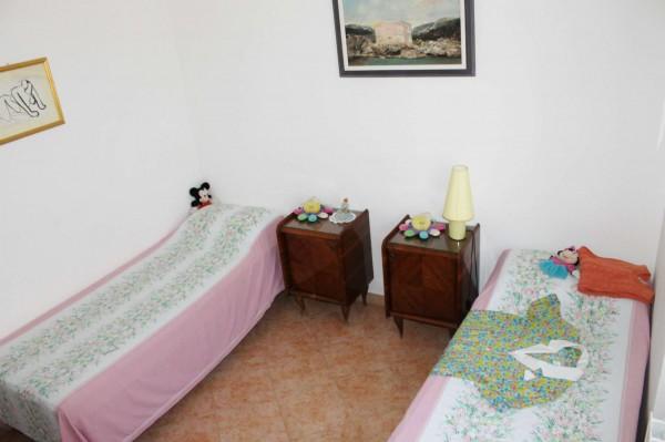 Villa in vendita a Casperia, Con giardino, 300 mq - Foto 11