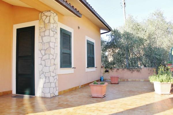 Villa in vendita a Casperia, Con giardino, 300 mq - Foto 6